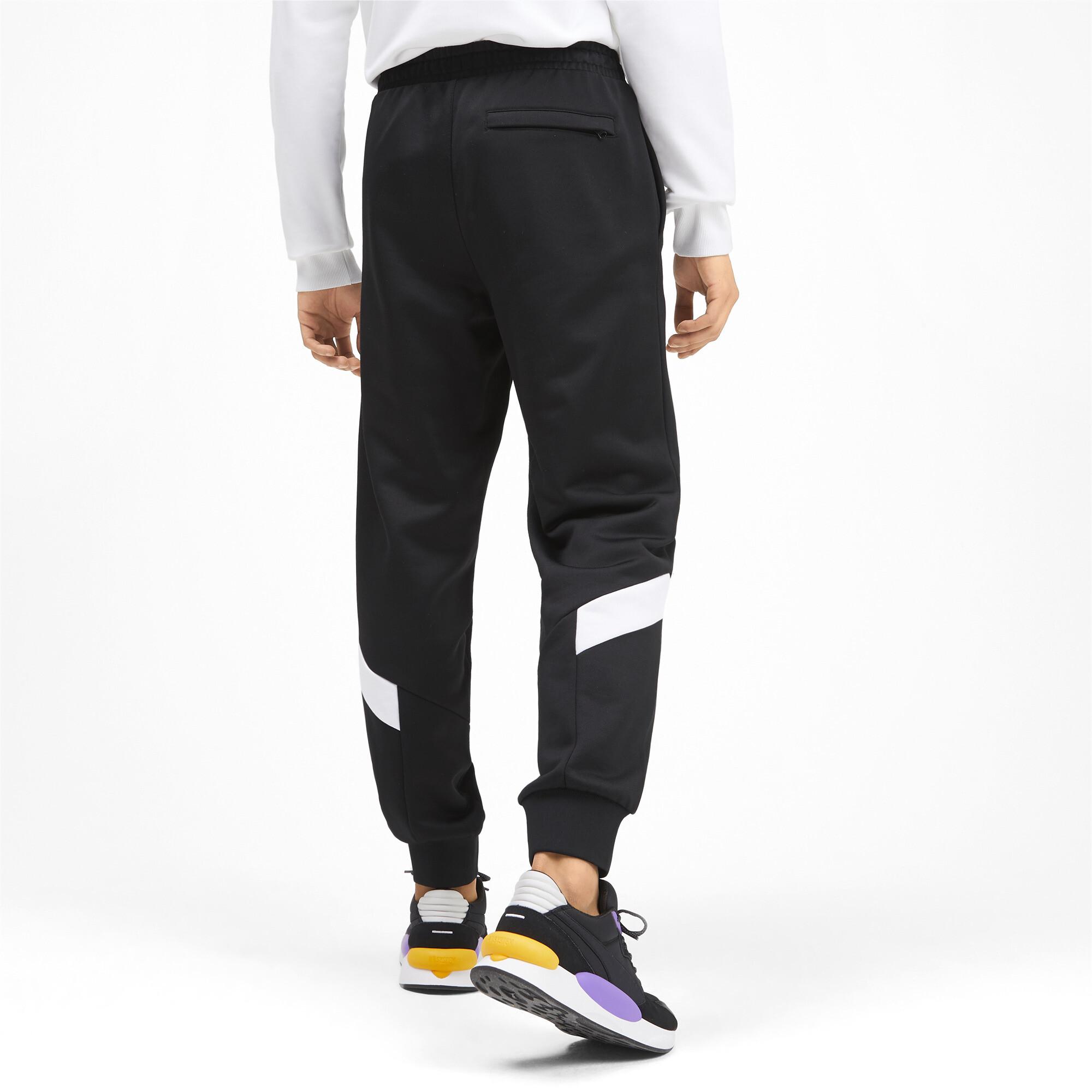 PUMA-Iconic-MCS-Men-039-s-Track-Pants-Men-Knitted-Pants-Sport-Classics thumbnail 10