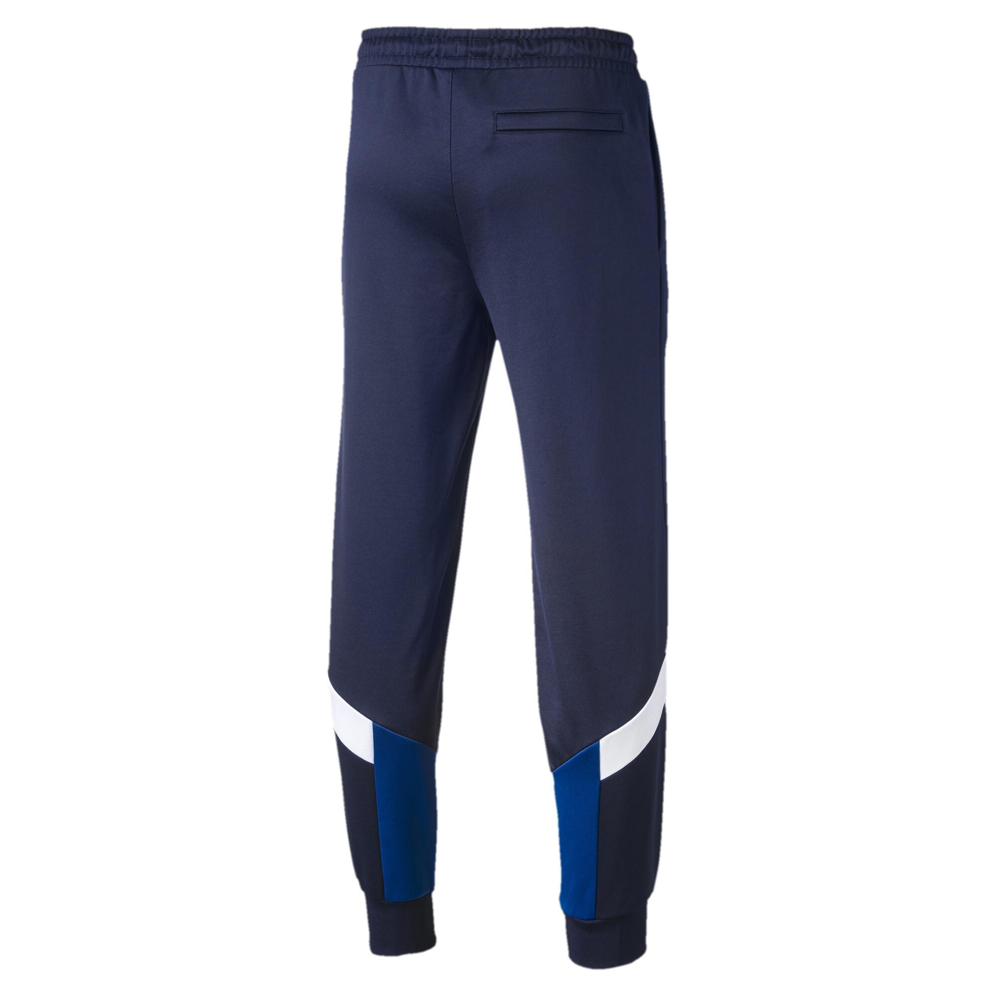 PUMA-Iconic-MCS-Men-039-s-Track-Pants-Men-Knitted-Pants-Sport-Classics thumbnail 19