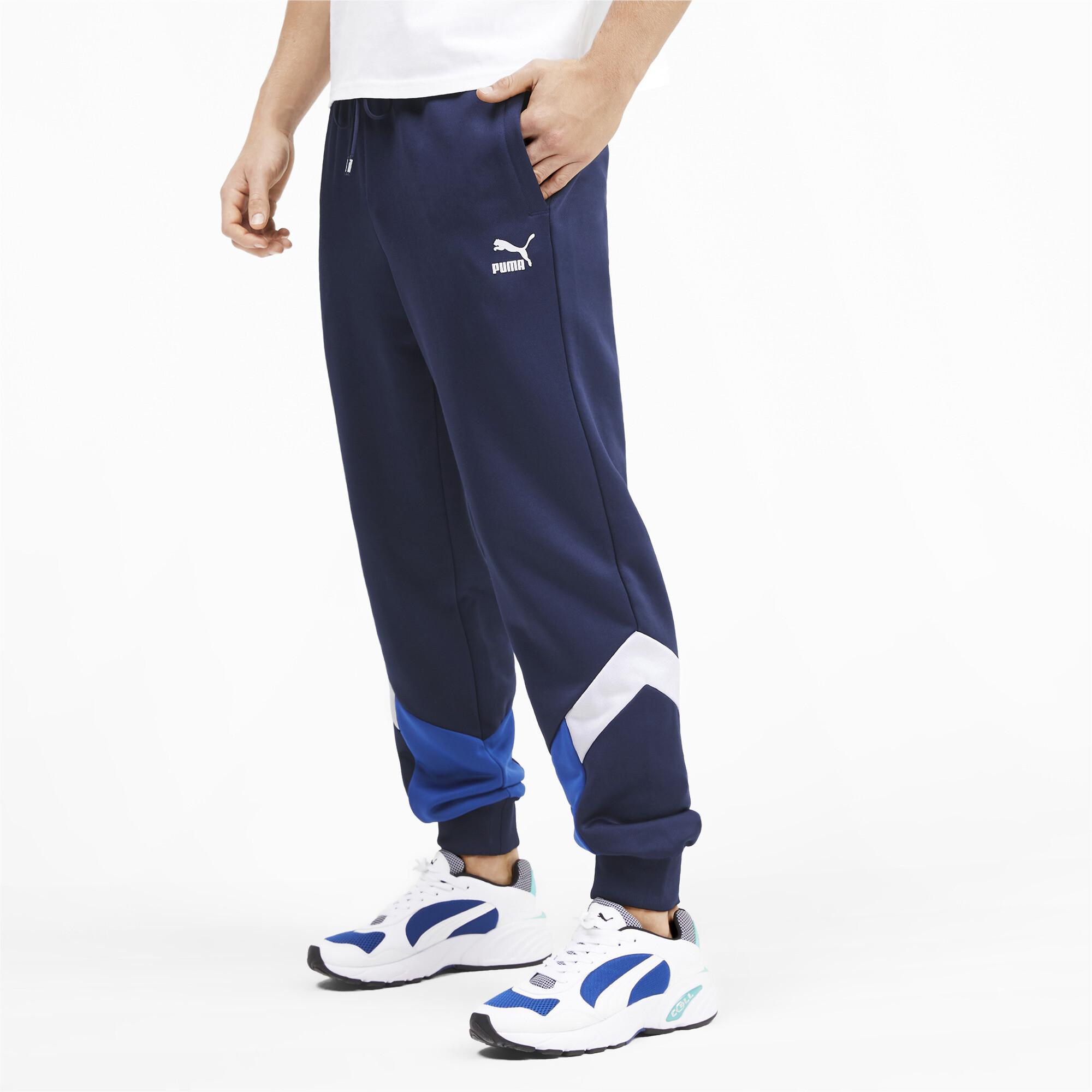 PUMA-Iconic-MCS-Men-039-s-Track-Pants-Men-Knitted-Pants-Sport-Classics thumbnail 20