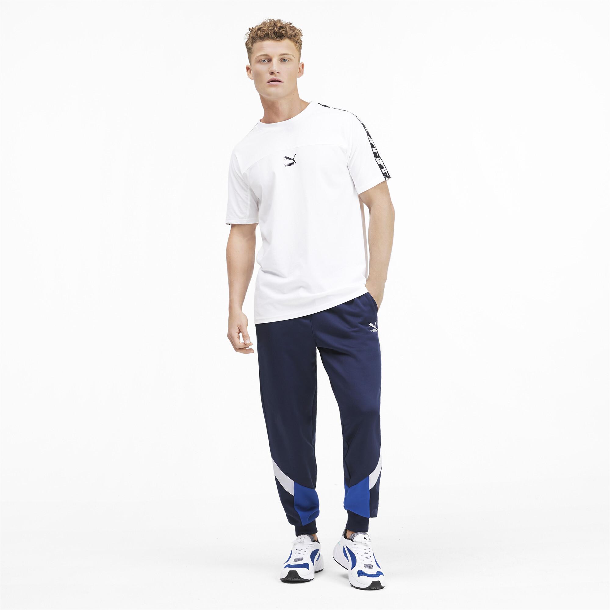 PUMA-Iconic-MCS-Men-039-s-Track-Pants-Men-Knitted-Pants-Sport-Classics thumbnail 22