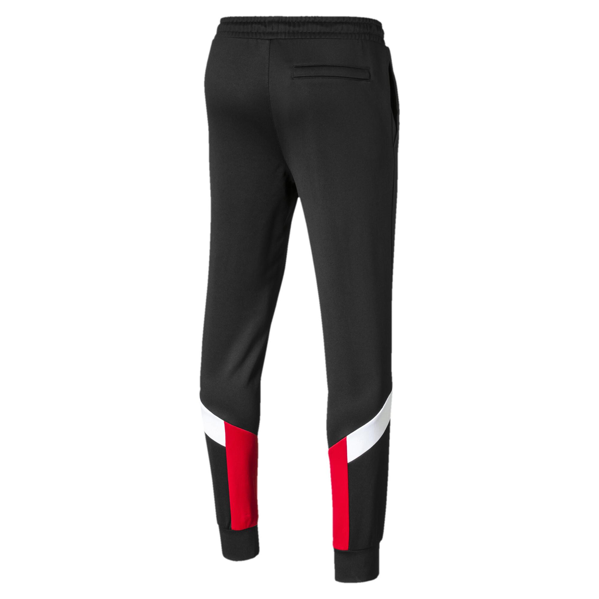 PUMA-Iconic-MCS-Men-039-s-Track-Pants-Men-Knitted-Pants-Sport-Classics thumbnail 3