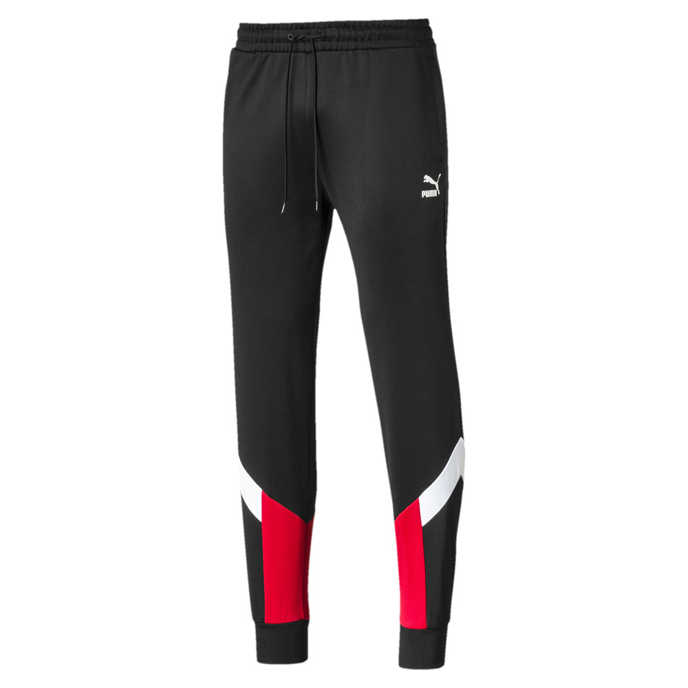 Image Puma Iconic MCS Knitted Men's Track Pants #1