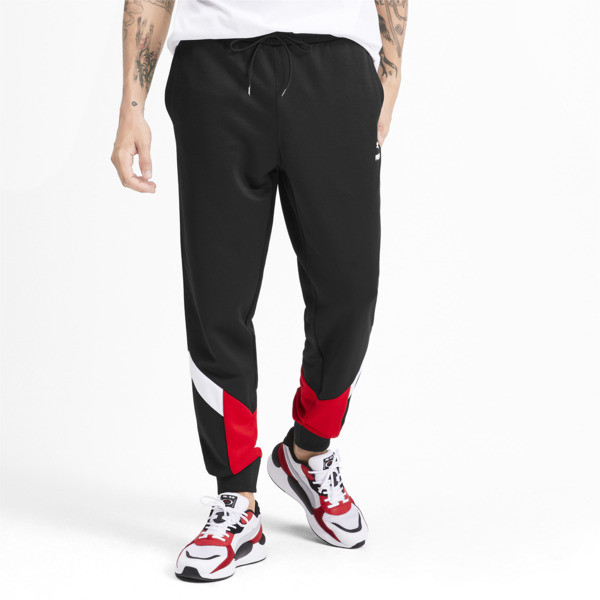 Iconic MCS Knitted Men's Track Pants