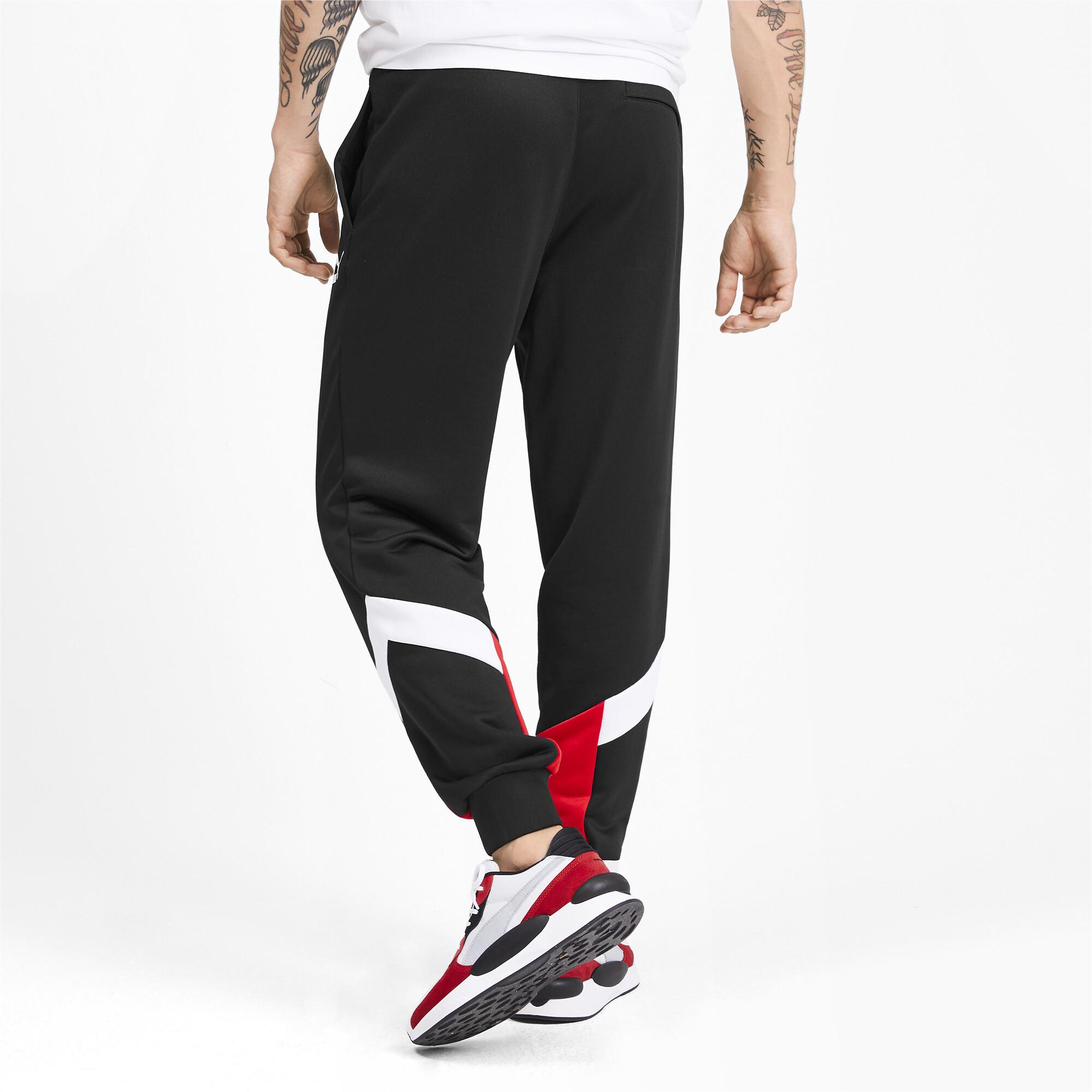 PUMA-Iconic-MCS-Men-039-s-Track-Pants-Men-Knitted-Pants-Sport-Classics thumbnail 5