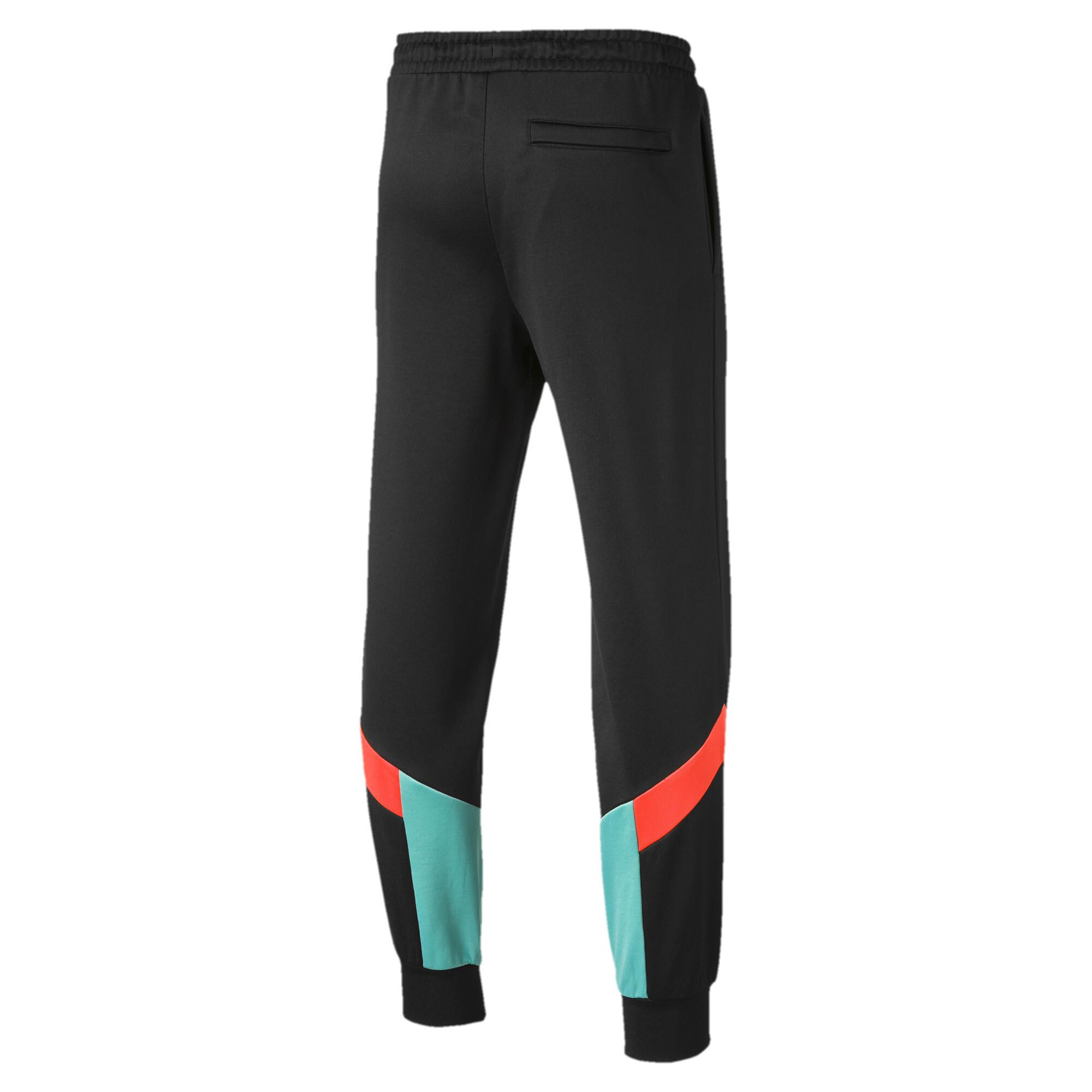 PUMA-Iconic-MCS-Men-039-s-Track-Pants-Men-Knitted-Pants-Sport-Classics thumbnail 14