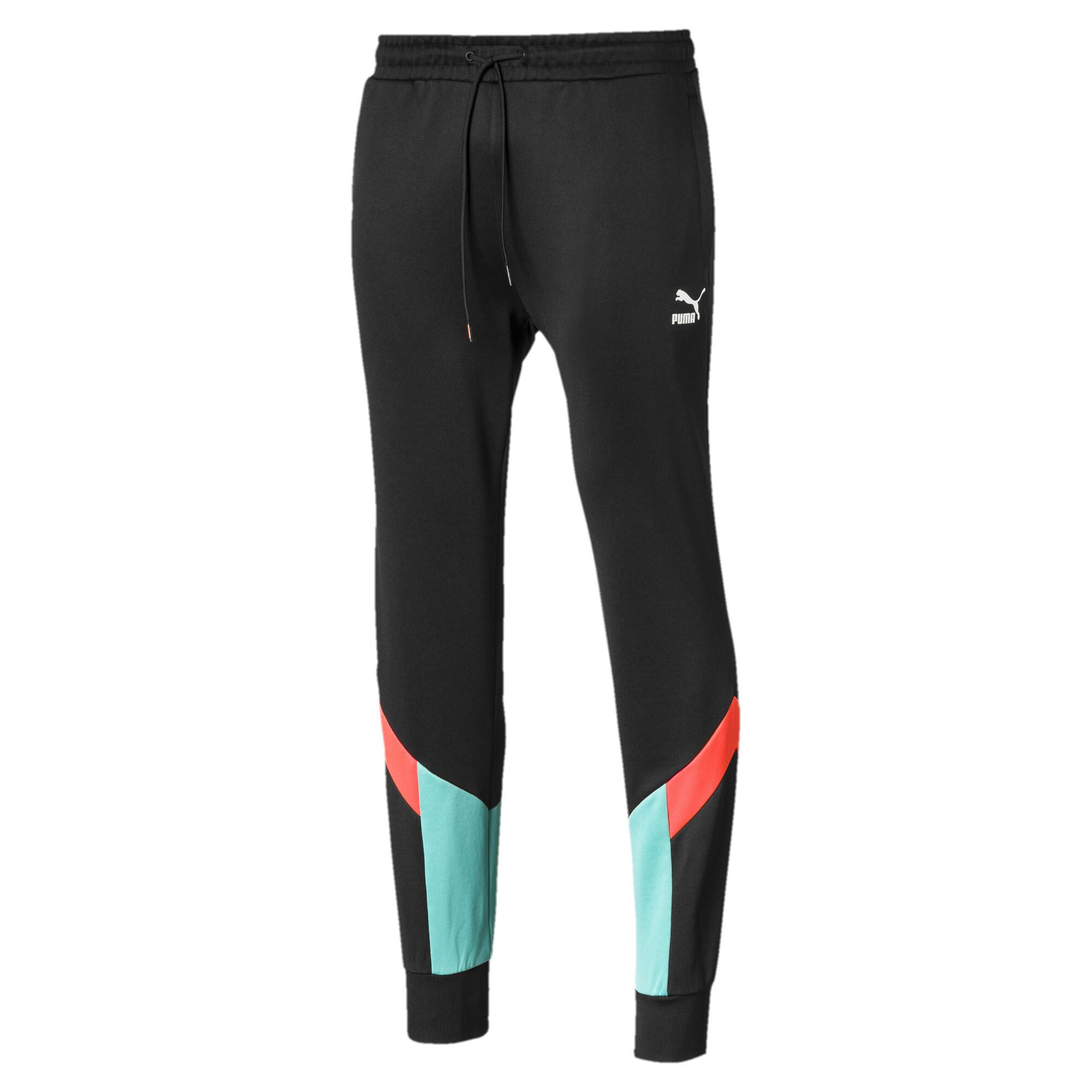PUMA-Iconic-MCS-Men-039-s-Track-Pants-Men-Knitted-Pants-Sport-Classics thumbnail 13