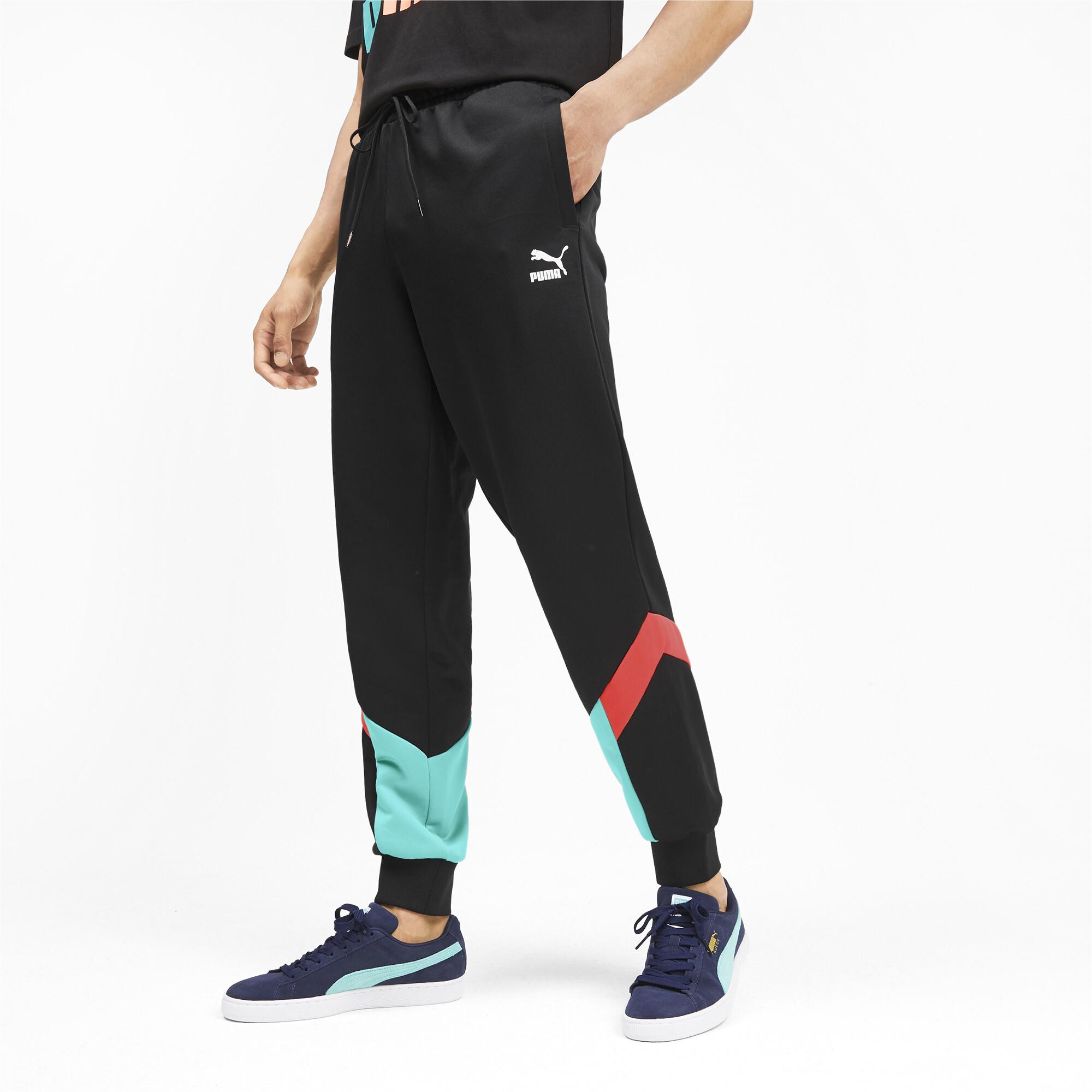PUMA-Iconic-MCS-Men-039-s-Track-Pants-Men-Knitted-Pants-Sport-Classics thumbnail 15