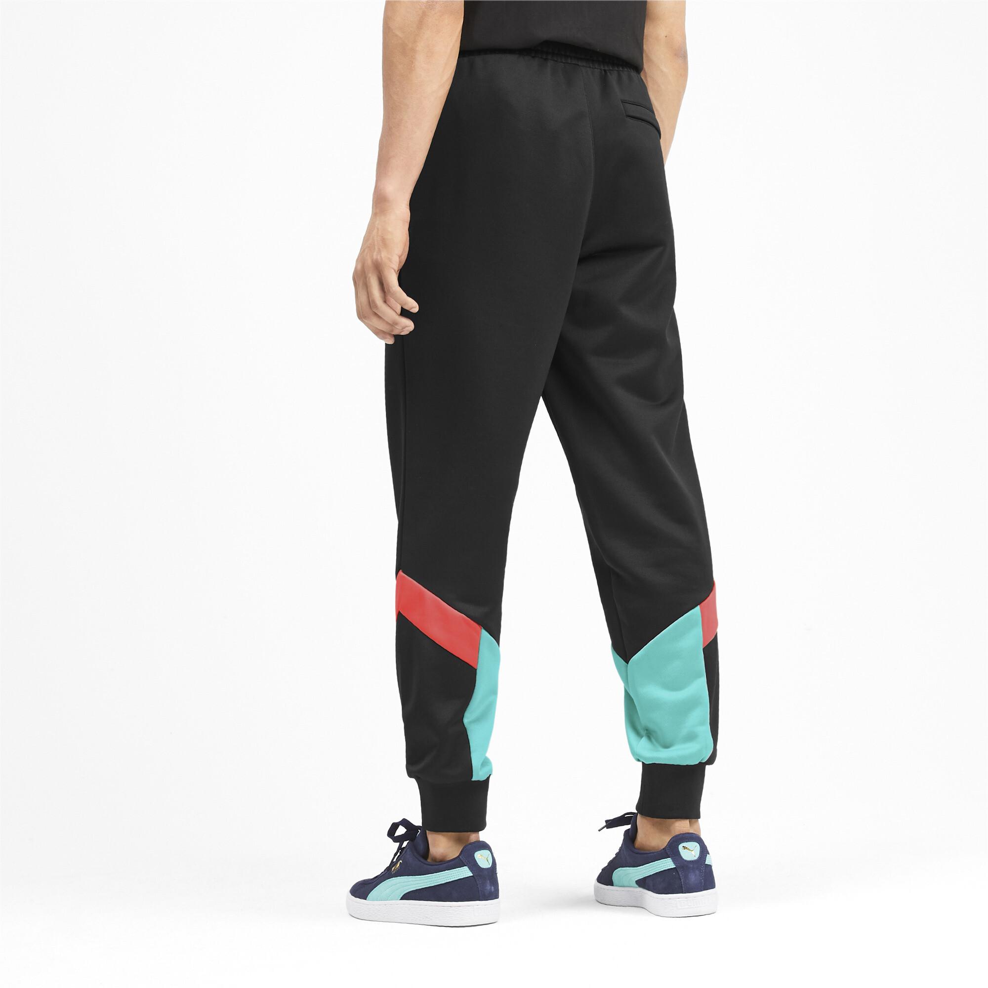 PUMA-Iconic-MCS-Men-039-s-Track-Pants-Men-Knitted-Pants-Sport-Classics thumbnail 16
