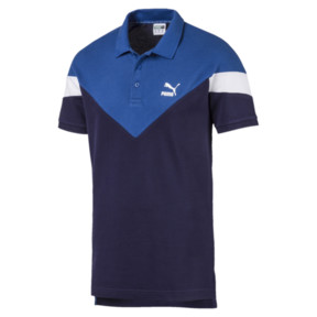 Iconic MCS Men's Pique Polo