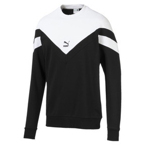 Iconic MCS Men's Crewneck Sweatshirt