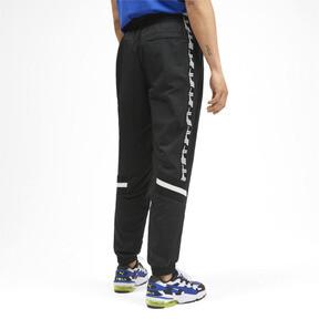 Thumbnail 3 of PUMA XTG Men's Woven Pants, Puma Black, medium