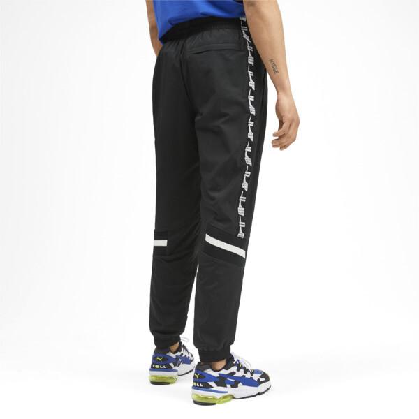 PUMA XTG Men's Woven Pants, Puma Black, large