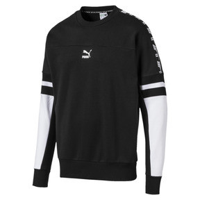 PUMA XTG Men's Crewneck Sweatshirt
