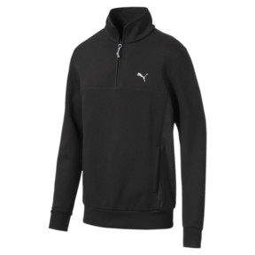 Epoch Hybrid Savannah Half Zip Men's Pullover