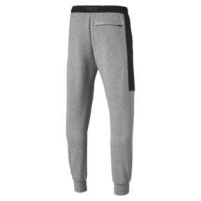 Thumbnail 5 of Epoch Hybrid Men's Sweatpants, Medium Gray Heather, medium