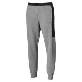 Miniatura 1 de Pantalones deportivos Epoch Hybrid para hombre, Medium Gray Heather, mediano
