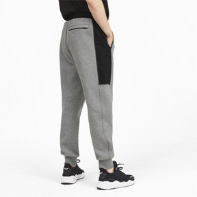 Miniatura 3 de Pantalones deportivos Epoch Hybrid para hombre, Medium Gray Heather, mediano