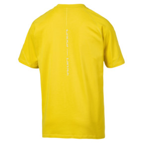 Thumbnail 5 of Epoch Short Sleeve Men's Tee, Sulphur, medium