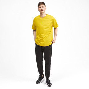 Thumbnail 4 of Epoch Short Sleeve Men's Tee, Sulphur, medium