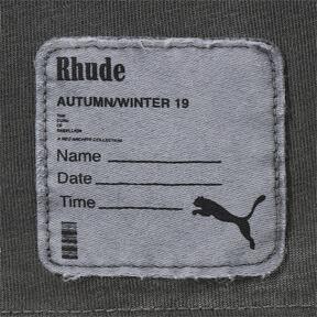 Thumbnail 4 of PUMA x RHUDE Tシャツ, Puma Black, medium-JPN