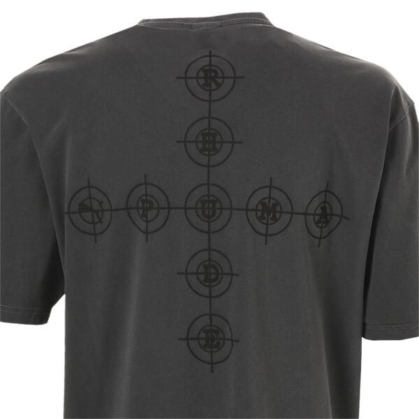 PUMA x RHUDE Tシャツ, Puma Black, large-JPN