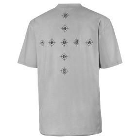 Thumbnail 2 of PUMA x RHUDE Tシャツ, Gray Violet, medium-JPN