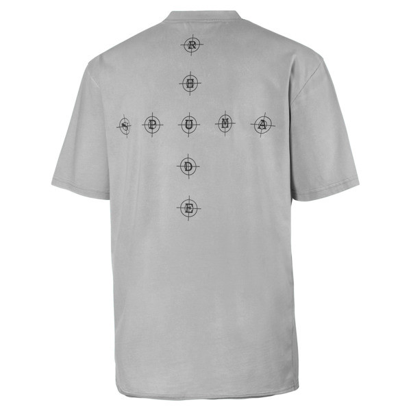 PUMA x RHUDE Tシャツ, Gray Violet, large-JPN