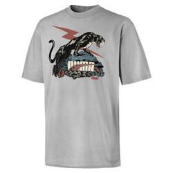 PUMA x RHUDE Erkek T-Shirt