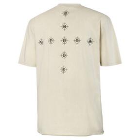 Imagen en miniatura 2 de Camiseta de hombrePUMA x RHUDE, Overcast, mediana