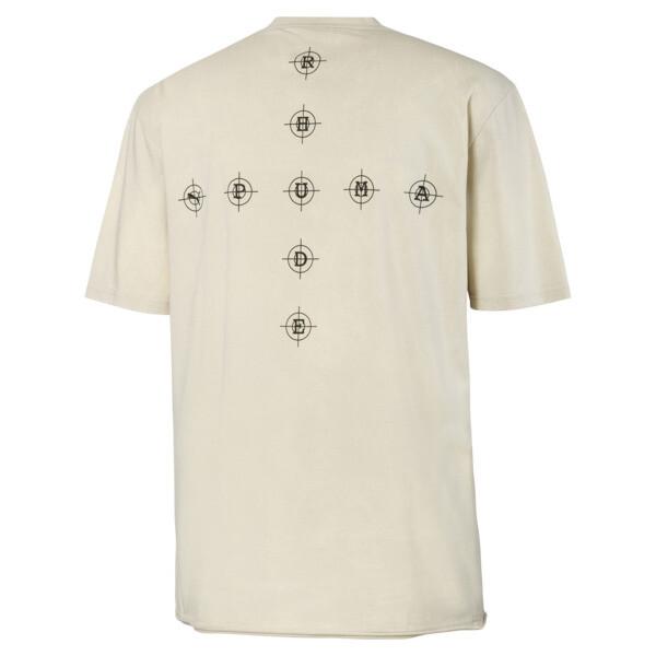 Camiseta de hombrePUMA x RHUDE, Overcast, grande