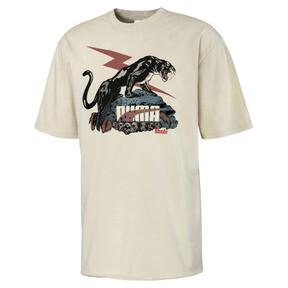 Imagen en miniatura 1 de Camiseta de hombrePUMA x RHUDE, Overcast, mediana