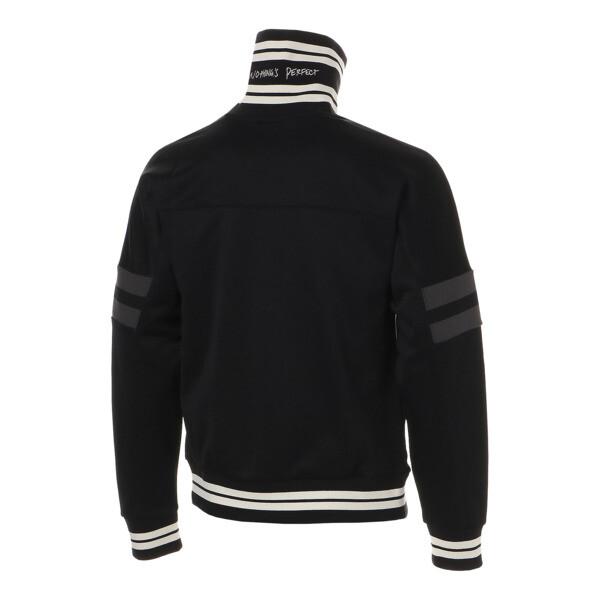 PUMA x RHUDE XTG Men's Track Jacket, Puma Black, large