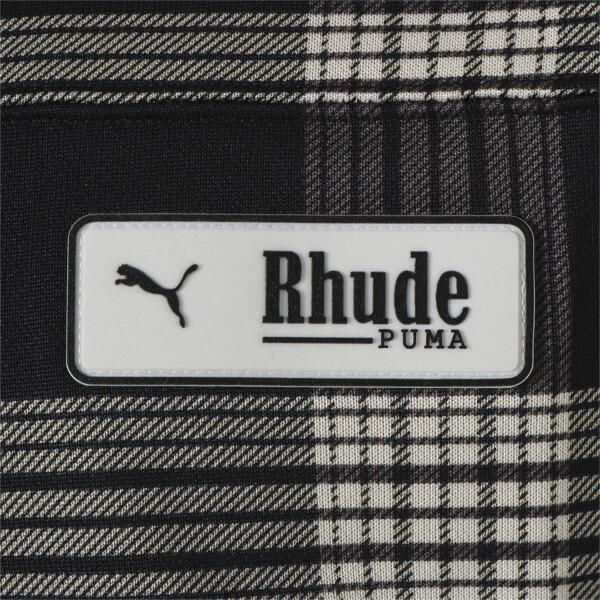 PUMA x RHUDE XTG AOP トラックトップ, Puma White AOP, large-JPN