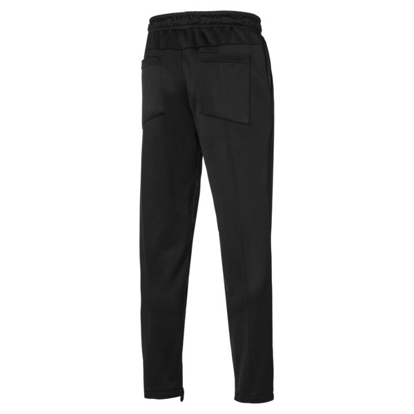 Pantalones de chándal de punto para hombre PUMA x RHUDE, Puma Black, grande