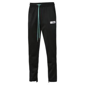 Imagen en miniatura 1 de Pantalones de chándal de punto para hombre PUMA x RHUDE, Puma Black, mediana