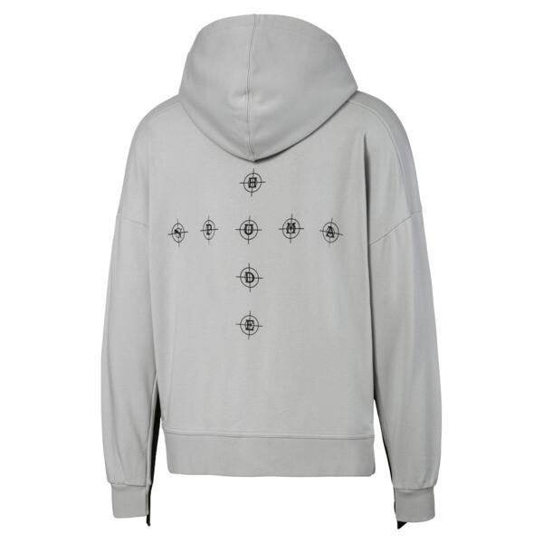 674fa484fe Essentials Men's Hooded Fleece Jacket