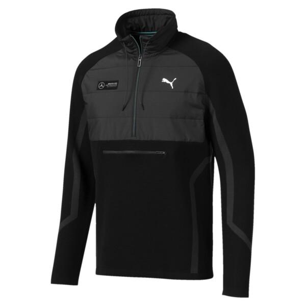 1631f9f84b Mercedes AMG Petronas RCT evoKNIT Knitted Men's Sweater