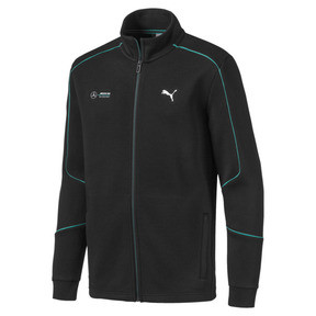Mercedes AMG Petronas Men's Sweat Jacket
