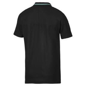 Miniatura 2 de Camiseta tipo polo Mercedes AMG Petronaspara hombre, Puma Black, mediano