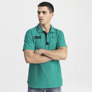 Görüntü Puma Mercedes AMG Petronas Erkek Polo T-Shirt