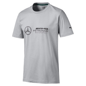 Mercedes AMG Petronas Short Sleeve Men's Tee