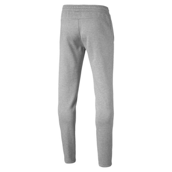 Pantalones deportivos Mercedes AMG Petronas para hombre, Medium Gray Heather, grande