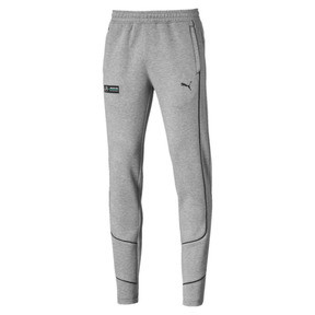 Miniatura 1 de Pantalones deportivos Mercedes AMG Petronas para hombre, Medium Gray Heather, mediano