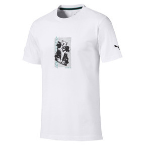 Mercedes AMG Petronas Graphic Men's Tee