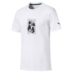 メルセデス MAPM グラフィック Tシャツ 半袖