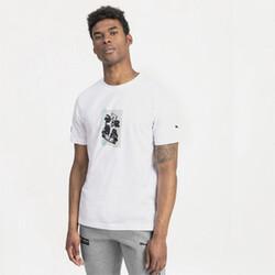 Mercedes AMG Petronas Desenli Erkek T-Shirt