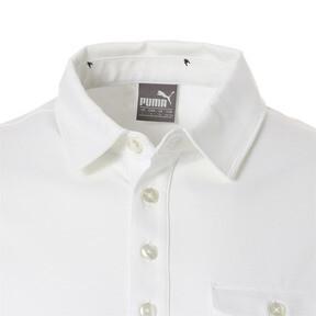 Thumbnail 7 of ゴルフ ドニゴール ポロシャツ, Bright White, medium-JPN
