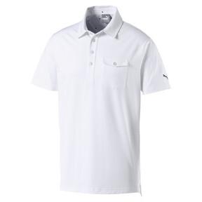 Thumbnail 1 of ゴルフ ドニゴール ポロシャツ, Bright White, medium-JPN