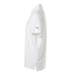 Thumbnail 2 of ゴルフ ドニゴール ポロシャツ, Bright White, medium-JPN