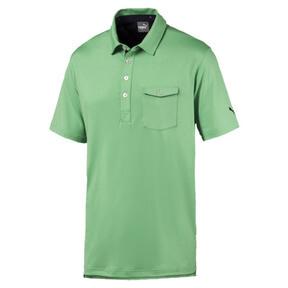 Thumbnail 4 of ゴルフ ドニゴール ポロシャツ, Irish Green, medium-JPN